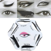 NALATI 1pc Stencils For Perfect Cat Eyeliner And Smoky Eyes Makeup Tool ...