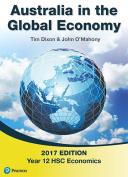 Australia in the Global Economy 2017 Combo Pack