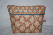 Lilli Löwenherz Toilet Bag/Changing Bag, Nappy Bag, Mommy Bag (Sunflower Honey Yellow