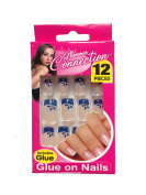 Glue on Nails by Lizzy®