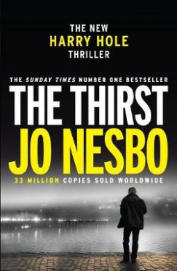 The Thirst (Harry Hole)