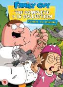 Family Guy [Region 2]