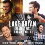 Greatest Hits Karaoke, Vol. 1