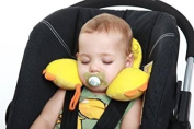 BenBat Travel Friends On The Go Head and Neck Support 0-12 Months