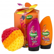 Radox You're the Bomb Gift Set