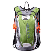 Local Lion Unisex Outdoor Travel Camping Running Sports Rucksack Hiking Daypack Cycling Backpack Bag