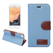 iPhone 7 wallet Cases, iPhone 7 leather Case, NOKEA Flip Cover Wallet PU Leather with Stand Case for iPhone 7