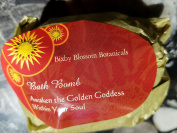 Bixby Blossom Botanicals Goddess Bath Bomb