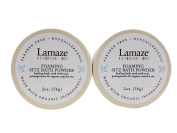 Lamaze Foaming Sitz Bath Powder With Acai, Pomegranate And Organic Matcha Tea