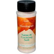 Aloha Bay, Himalayan, Table & Cooking Salt, 180ml - 2pc