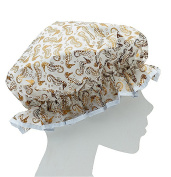 Ore Originals Living Goods Shower Cap Seahorse