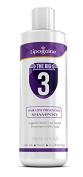 Lipogaine Hair Loss Prevention Premium Organic Shampoo, For Men & Women -Colour Safe, With Biotin and Argan Oil