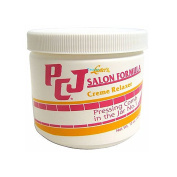 PCJ Salon Formula Creme Relaxer Pressing Comb in the Jar 440ml