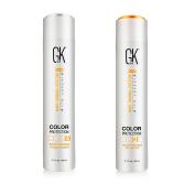 GKhair Colour Protection Moisturising Shampoo & Conditioner 10.1 Oz / 30ml