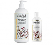 Ouidad Climate Control Heat and Humidity Gel Duo