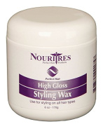 NouriTress PH High Gloss Styling Wax
