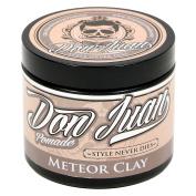 Don Juan Meteor Matte Clay Pomade 120ml