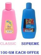 100 % Original SIMCO CLASSIC and SUPREME HAIR FIXER BOTTLE 100 gm each For Sikh Hair Care Popular Brand