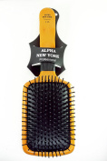 Alpha Natural Wooden Professional Paddle Brush 115