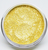 Grace My Face Minerals All Natural- Gold Body Sparkle
