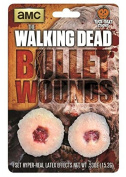 The Walking Dead Bullet Wounds Fake Scars