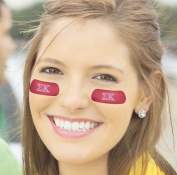 Eye Black - Sigma Kappa Colours
