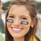 Eye Black - Pi Beta Phi