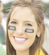 Eye Black - Alpha Sigma Alpha