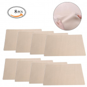 OR Pure Tattoo 20cm x 15cm Silicon Material Tattoo Practise Skin for Beginners and Experienced Artists