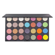 28 Colour Eye Shadow Artist Palette