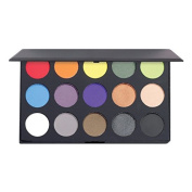 15 Colour Eyeshadow Palette - Theatrical