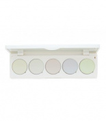 Monographic 5 shade Eyeshadow