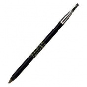 SUZANNE SOMERS Organics Double-Ended Eyebrow Pencil - Medium Brunette, 0ml