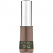 Mirabella Quick Brow Powder in Medium/Dark .350ml