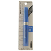 CoverGirl Professional All In One Straight Brush Mascara, Very Black 001, 10ml by COVERGIRL
