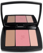 Blush Subtil Palette - Face Sculpting & Illuminating All-in-One Contour, Blush & Brightened Highlighter Travel Size 0ml/ 2g