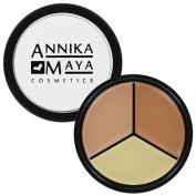 Annika Maya Concealer Pro Palette