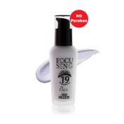 URBAN DOLLKISS 19 Focusing Foundation Make Up Base Anti Wrinkle Whitening (Violet