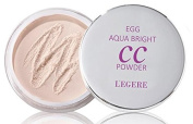 L'EGERE Egg Aqua Bright CC Powder 9g