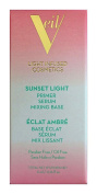 Veil Cosmetics Sunset Light Makeup Primer Sample Tube