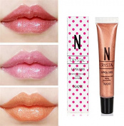 SHERUI 16 Colour 3pc Waterproof Long Lasting Matte Lip Gloss Lipstick Lipgloss Cosmetic