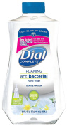 Dial Complete Hand Wash Refill, Soothing White Tea, 950ml