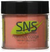 SNS 04 Nails Dipping Powder No Liquid/Primer/UV Light