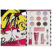 Barbie Beauty Book Makeup Set