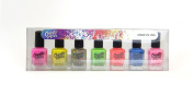 COSMETIC ARTS POP 7 PACK