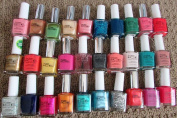 Lot of 30 Pure Ice Finger Nail Polish Colour Lacquer All Different Colours No Repeats