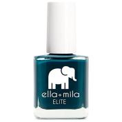 ella+mila Nail Polish, ELITE Collection - Mediterranean Mist