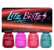 China Gelaze - Lite Brites