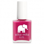 ella+mila Nail Polish, ELITE Collection - Summer Roam-Ance