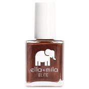 ella+mila Nail Polish, ELITE Collection - Rose-Ay All Day